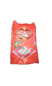 Akash Basmati Rice | Buy Online at The Asian Cookshop.